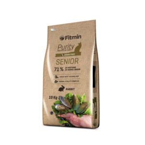 Fitmin Purity Senior